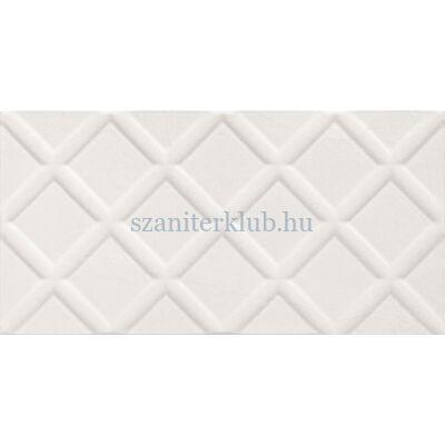 arte idylla white str csempe 30,8x60,8 cm