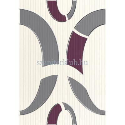 arte domino indigo 3 dekor 25x36 cm