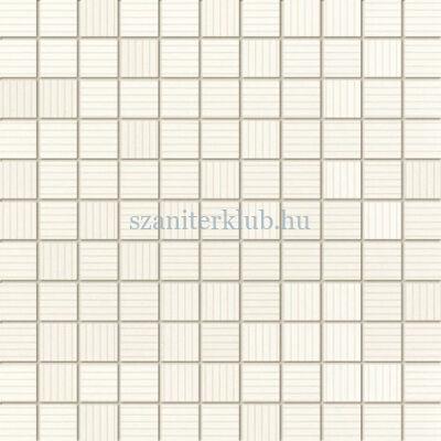 arte domino indigo bialy mozaik 300 x 300 mm