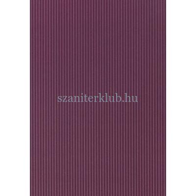 arte domino indigo fiolet csempe 250 x 360 mm 1,35 m2/doboz