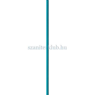 arte domino turkus glass listello 10 x 360 mm