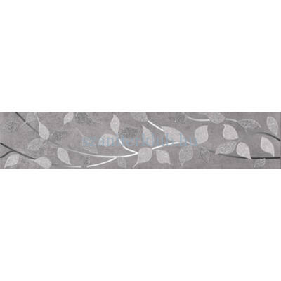 arte jasmin grafit listello 360x74 mm