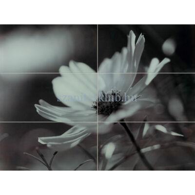 arte joy flower dekor 898x673 mm