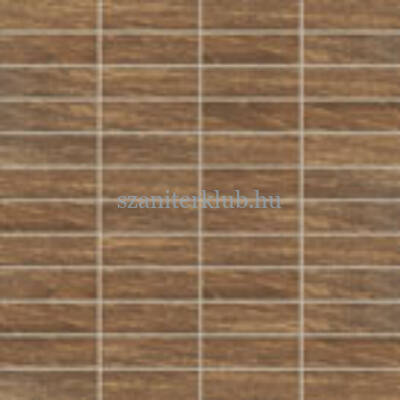 arte minimal wood rectangular mozaik 298x298