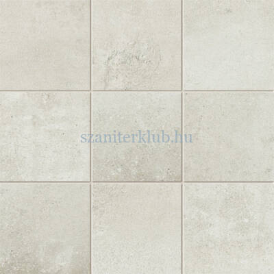arte minimal szara/grey mozaik 298x298 mm
