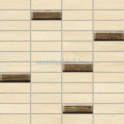 arte moringa beige glass mozaik 29,8x29,8 cm