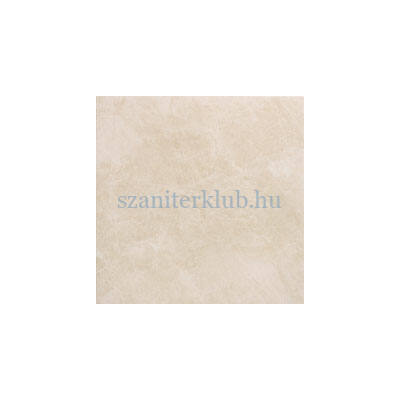 arte moza ecru padlólap 450x450 mm