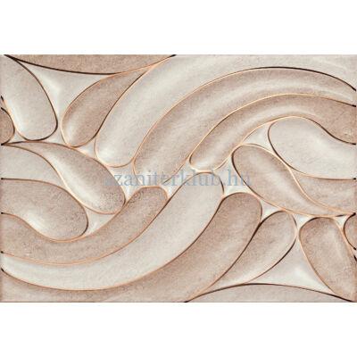 arte navara beige dekor 25x36 cm