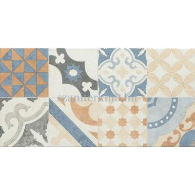 arte Neutral beige patchwork csempe 29,8x59,8 cm
