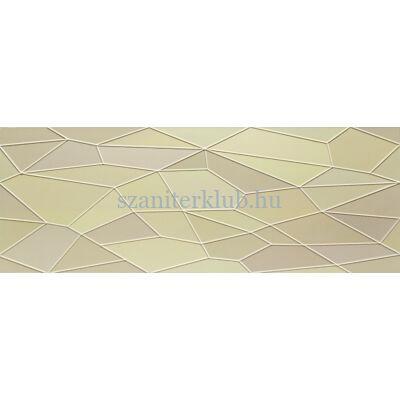 arte origami green dekor 32,8x89,8 cm