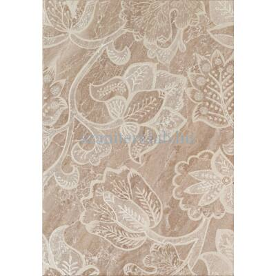 arte oxide brown dekor 250x360 mm