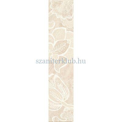 arte oxide ecru dekorcsík 7,1x36 cm