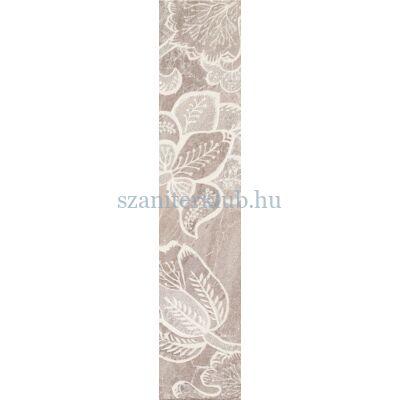 arte oxide grey dekorcsík 7,4x36 cm