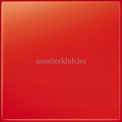arte pastel czerwony 200x200 mm