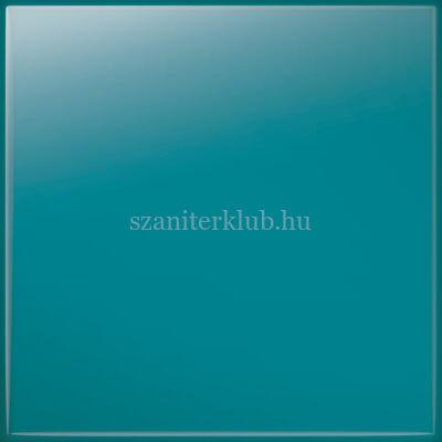 arte pastel turkusowy 200x200 mm