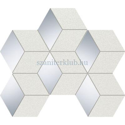 arte perla white mozaik 29,8x22,1 cm