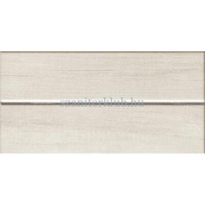 arte pinia white str csempe 44,8x22,3 cm