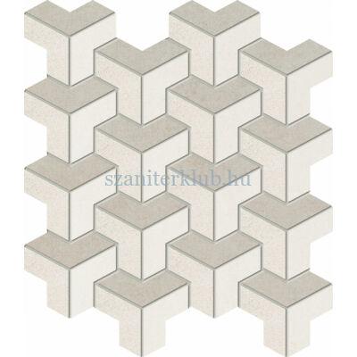arte puntini ecru mozaik 235x271 mm
