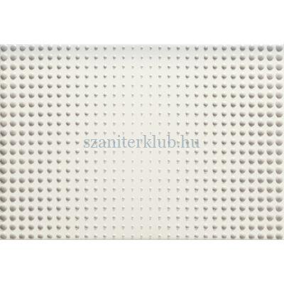 arte puntini white dekor 25x36 cm