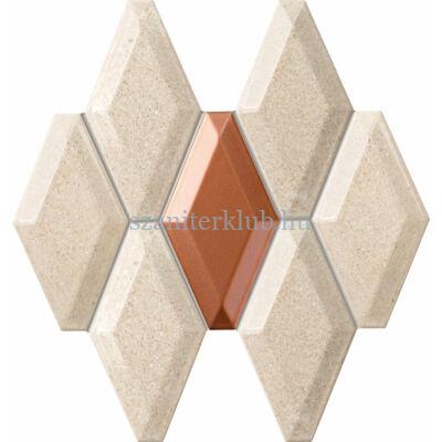 arte samoa beige mozaik  30,5x30,3 cm