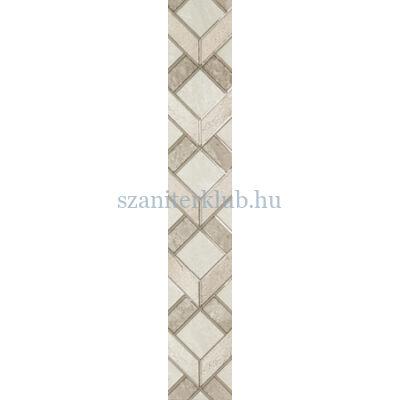 arte sarda modern dekorcsík 9,5x59,8 cm