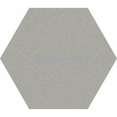 arte satini grey hexagon csempe 125x110 mm