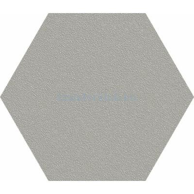 arte satini grey hexagon csempe 12,5x11 cm