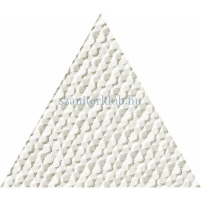 arte scarlet white tri str csempe 16x13,9 cm