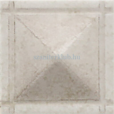 domino syria 2 padlódekor 57 x 57 mm