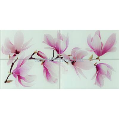 arte tango flower 4 x 44,8 x 22,3 cm