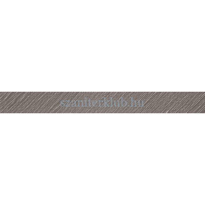 arte tapis graphite listello 47x448 mm