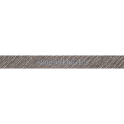arte tapis graphite listello 4,7x44,8 cm