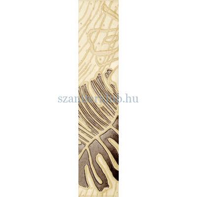 arte domino toscana 1 dekorcsík 74 x 360 mm