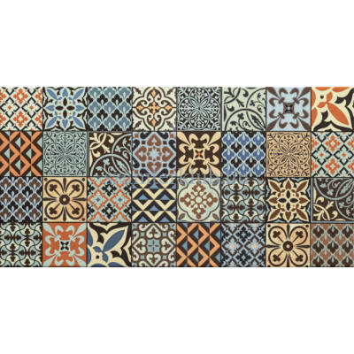 arte velvetia patch b str csempe 30,8x60,8 cm