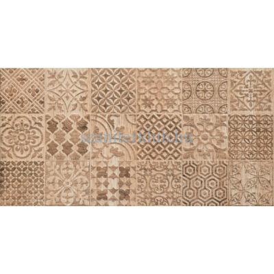 arte velvetia patch wood str csempe 30,8x60,8 cm