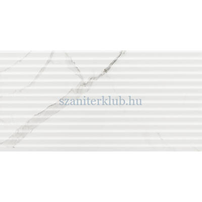 arte vicenza white str csempe 298x598 mm
