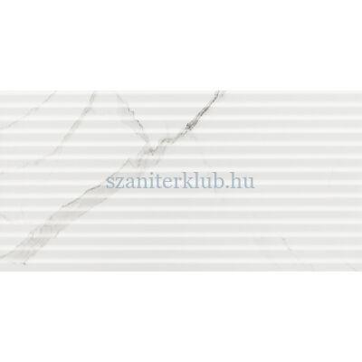 arte vicenza white str csempe 298x598 mm