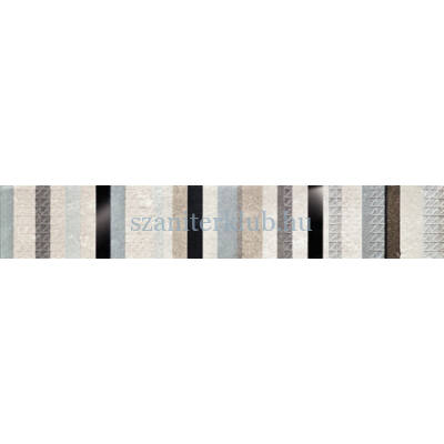 arte domino visage mosaic 448 x 71 mm