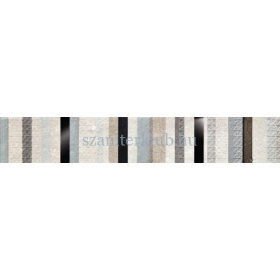 arte domino visage mosaic dekorcsík 448 x 71 mm