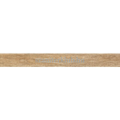 arte walnut red str lábazat 59,8x7 cm
