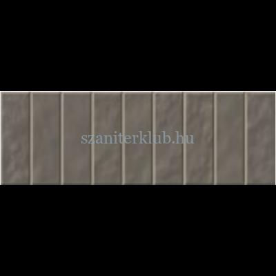 bellacasa vintage 20 antracita csempe 20x60 cm