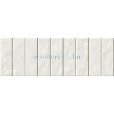 bellacasa vintage 20 blanco csempe 20x60 cm