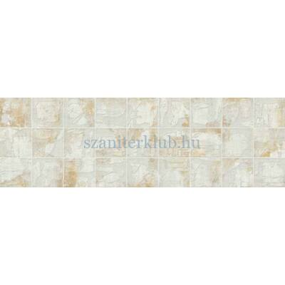 bellacasa bronx blanco dekor 31,5x100 cm
