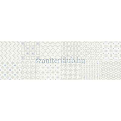 bellacasa harlem blanco csempe 31,5x100 cm