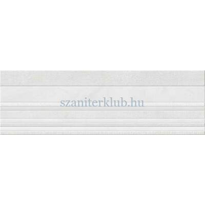 bellacasa fibre pearl csempe 31,5x100 cm