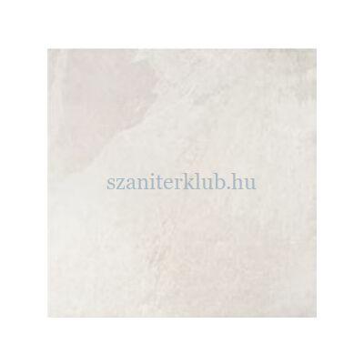 bellacasa slate blanco padlólap 60,5x60,5 cm