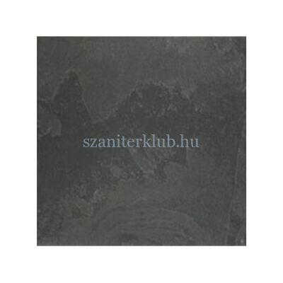 bellacasa slate negro padlólap 60,5x60,5 cm