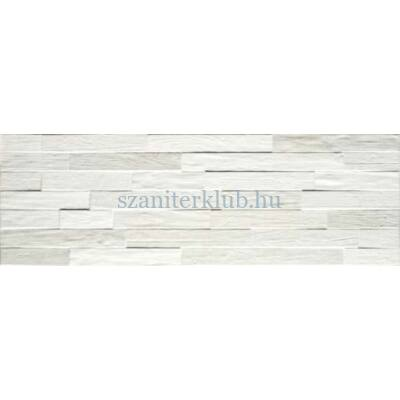bellacasa caravista blanco csempe 30x90 cm