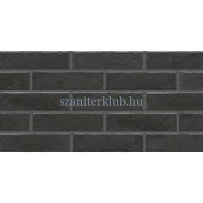 cerrad foggia nero falburkolat 24,5x 65 cm