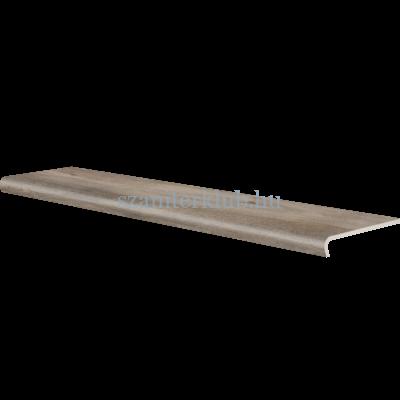 cerrad mattina grigio v-shape lépcsőlap 32x120,2 cm